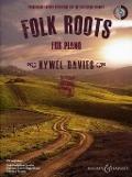 Bekijk details van Folk roots; For piano