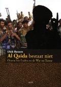 Bekijk details van Al Qaida bestaat niet