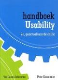 Bekijk details van Usability