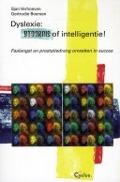 Bekijk details van Dyslexie: stoornis of intelligentie