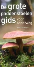 Bekijk details van De grote paddenstoelengids voor onderweg