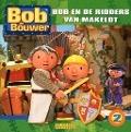 Bekijk details van Bob en de ridders van Makelot