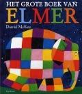 Bekijk details van Het grote boek van Elmer