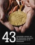 Bekijk details van 43 opmerkelijke verhalen van alle Nederlandse olympische medaillewinnaars op de Winterspelen