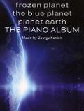 Bekijk details van The piano album: frozen planet, the blue planet, planet earth