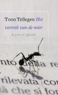 Bekijk details van Het vertrek van de mier