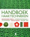 Bekijk details van Handboek haaktechnieken