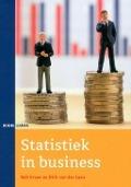 Bekijk details van Statistiek in business
