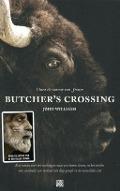 Bekijk details van Butcher's Crossing