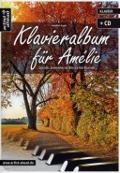 Bekijk details van Klavieralbum für Amélie