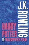 Bekijk details van Harry Potter & the philosopher's stone