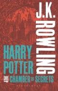 Bekijk details van Harry Potter & the chamber of secrets