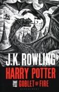 Bekijk details van Harry Potter & the goblet of fire