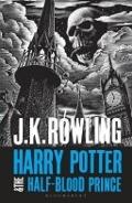 Bekijk details van Harry Potter & the half-blood prince