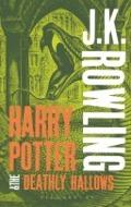 Bekijk details van Harry Potter & the Deathly Hallows