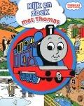 Bekijk details van Kijk en zoek met Thomas