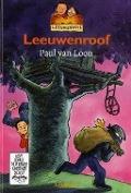 Bekijk details van Leeuwenroof