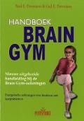 Bekijk details van Handboek brain gym