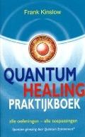 Bekijk details van Quantum healing praktijkboek