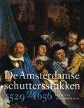Bekijk details van De Amsterdamse schuttersstukken