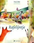 Bekijk details van Rafelijntje