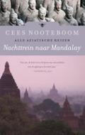 Bekijk details van Nachttrein naar Mandalay