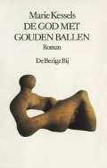 Bekijk details van De god met gouden ballen