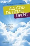Bekijk details van Als God de hemel opent