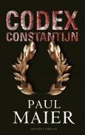 Bekijk details van Codex Constantijn