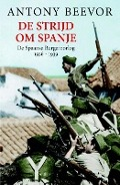 Bekijk details van De strijd om Spanje