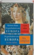 Bekijk details van De geschiedenis van Europa; Dl. 1