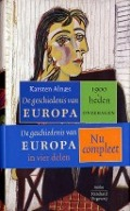 Bekijk details van De geschiedenis van Europa; Dl. 4
