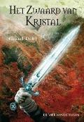 Bekijk details van Het zwaard van kristal
