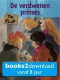 Bekijk details van De verdwenen prinses
