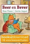 Bekijk details van Beer en Bever