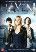 Bekijk details van Haven; Het complete derde seizoen