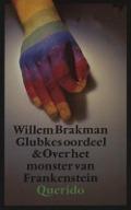 Bekijk details van Glubkes oordeel & Over het monster van Frankenstein