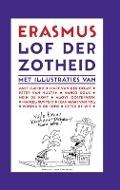 Bekijk details van Lof der Zotheid, of De dwaasheid gekroond