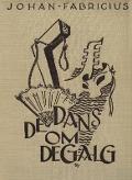 Bekijk details van De dans om de galg