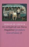 Bekijk details van De cowboybroek van Maria Magdalena (en andere reisverhalen)