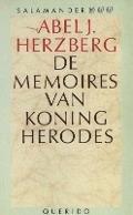 Bekijk details van De memoires van koning Herodes
