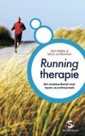 Bekijk details van Runningtherapie