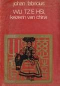 Bekijk details van Wij Tz'e Hsi, keizerin van China