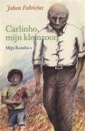 Bekijk details van Carlinho, mijn kleinzoon