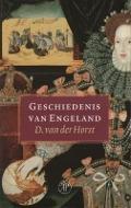 Bekijk details van Geschiedenis van Engeland