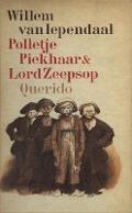 Bekijk details van Polletje Piekhaar & Lord Zeepsop