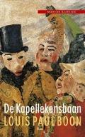 Bekijk details van De Kapellekensbaan, of De 1ste illegale roman van Boontje
