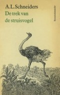 Bekijk details van De trek van de struisvogel