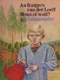 Bekijk details van Mens of wolf?