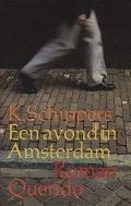 Bekijk details van Een avond in Amsterdam